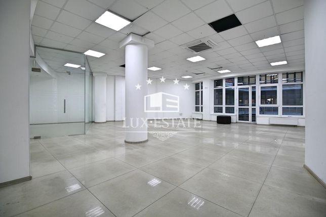 Продажа офиса 163м2 БЦ Волна Печерск