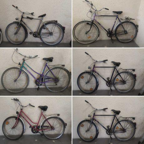 б\у велосипеды из Германии на опт, без подготовки, на передачах!
