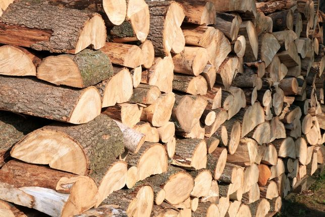 Drewno Kominkowe i Opałowe   Transport Gratis