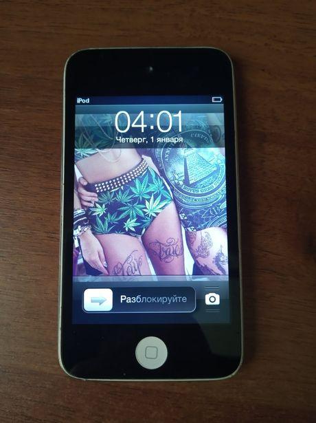 Продам apple iPod 4 8gb
