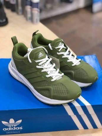 Бігові кросівки Adidas Solarglide оригінал нові 38 (24.5см)