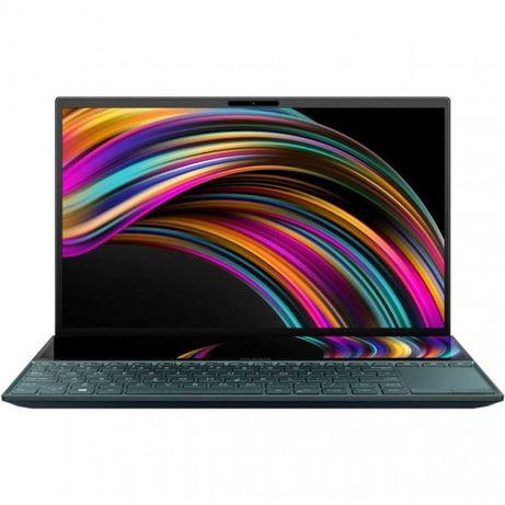 Ноутбук ASUS ZenBook Duo UX481FL (UX481FL-BM039T)