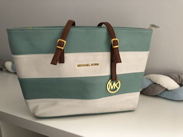 Torebka shopper Michael Kors