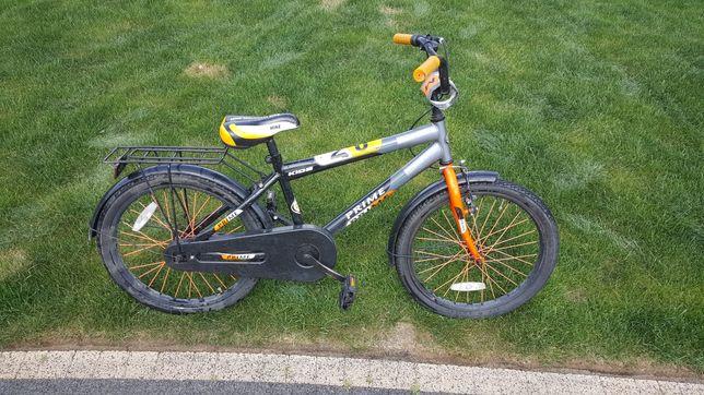 Rower Kids Mountain koła 20 cali