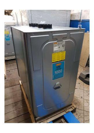 Zbiorniki dwupłaszczowe do paliw do ON lub oleju opałowego- 1000l