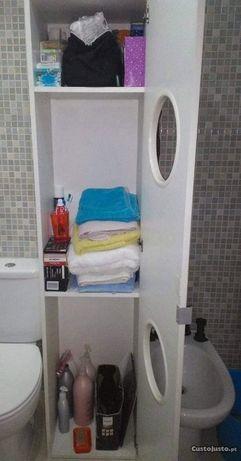 Móvel para casa de banho