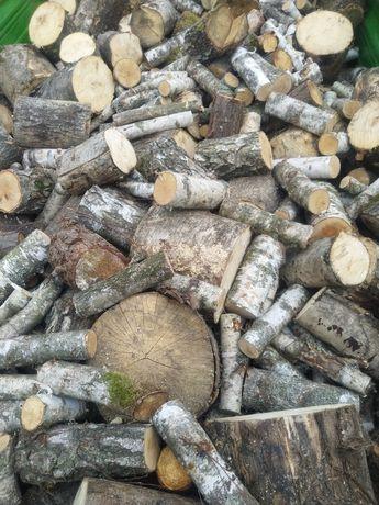 Drewno liściaste