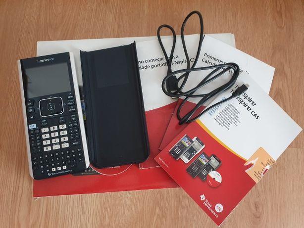 Calculadora Texas TI-Nspire (Portes Grátis)