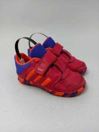 Детские кроссовки Adidas KATNAT 3 Размер 22 (14 см.)