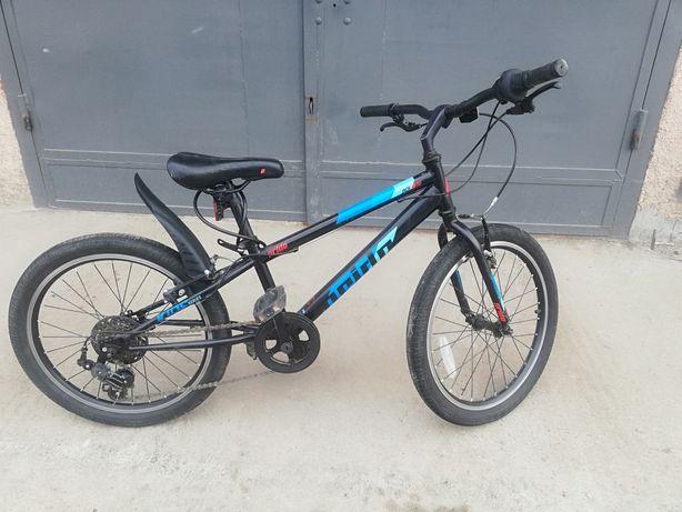 """Велосипед Pride Jack 6  20"""""""