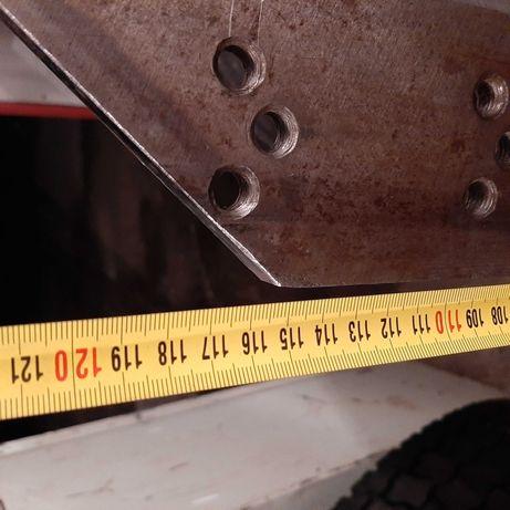 Nóż do gilotyny maxima 115