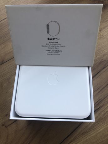Pudelko Apple Watch 42 mm case