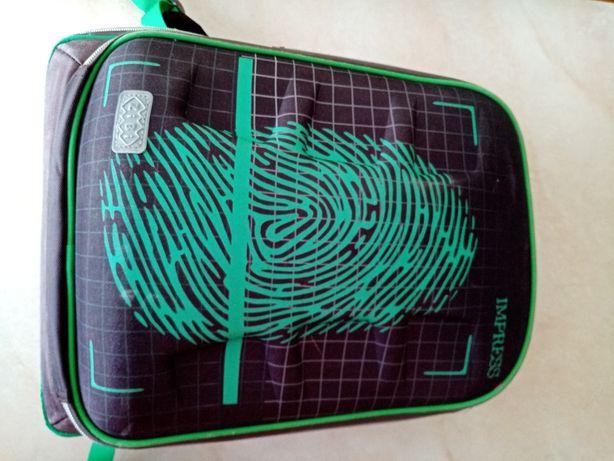 Рюкзак шкільний Zibi не Kite