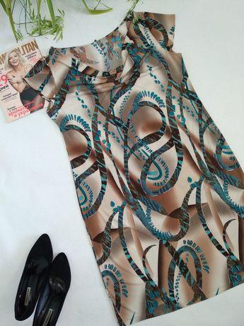 Лёгкое женское летнее платье
