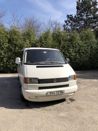 Volkswagen Transporter 4 T4  1.9TD