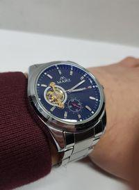 Zegarek automatyczny Mabz London - Lombard Krosno Betleja