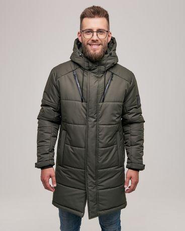 Зимова куртка WL 2001