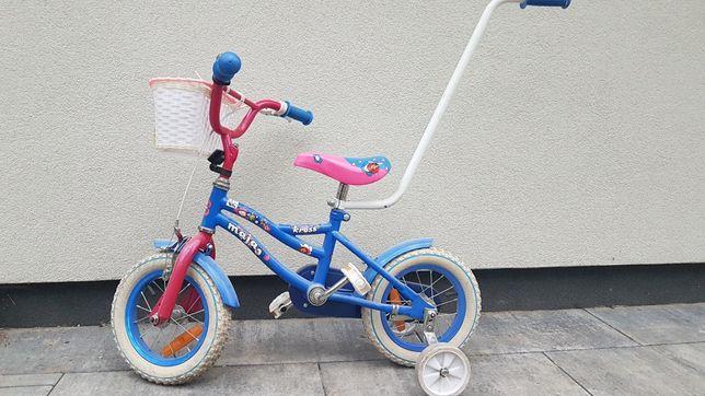 rowerek  Kross Maja koła 12 za 150 zl odbiór do poniedzualku