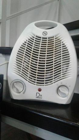 Тепловентилятор Drexon