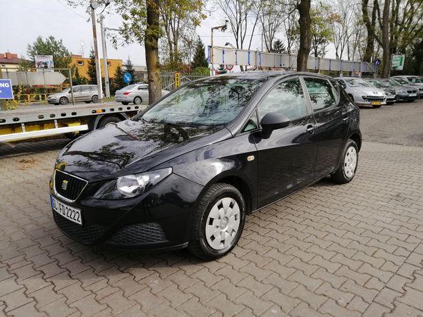 Seat Ibiza 1.4 TDI,2010rok,bezwypadek,sprowadzony,got do rejestracji
