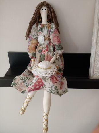 Lalka Tilda handmade