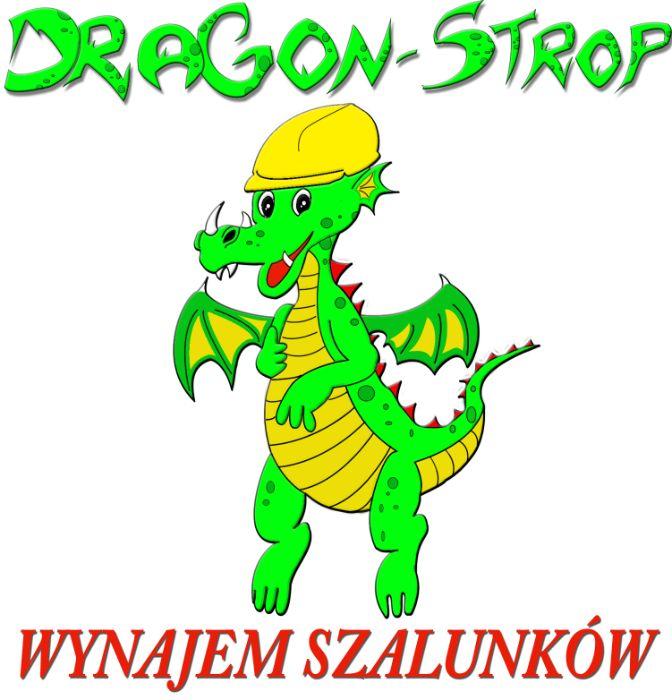 DRAGON-STROP Kompleksowy wynajem szalunków