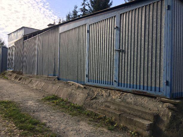 Wiata magazynowa, hala, konstrukcja stalowa, ok 250m2