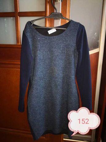 Tunika - sukienka 152