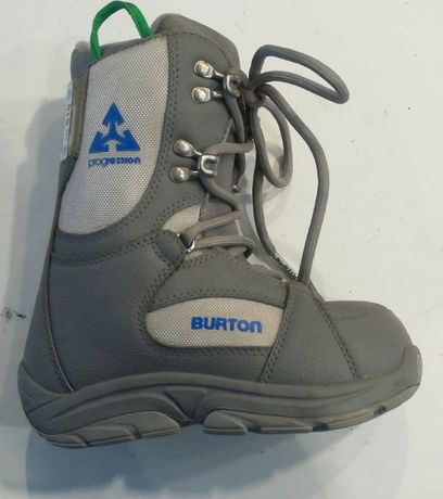 Buty snowboardowe Burton Progression