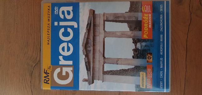 Grecja na dvd