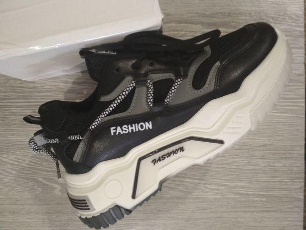 Кросівки, кроссовки 23см.