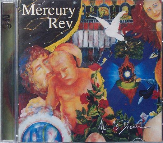 MERCURY REV - All Is Dream [CD+CD-rom]