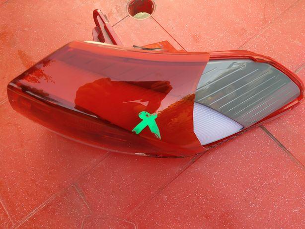 Задние фары, фонари Хюндай Туксон (правый), Hyundai Tucson