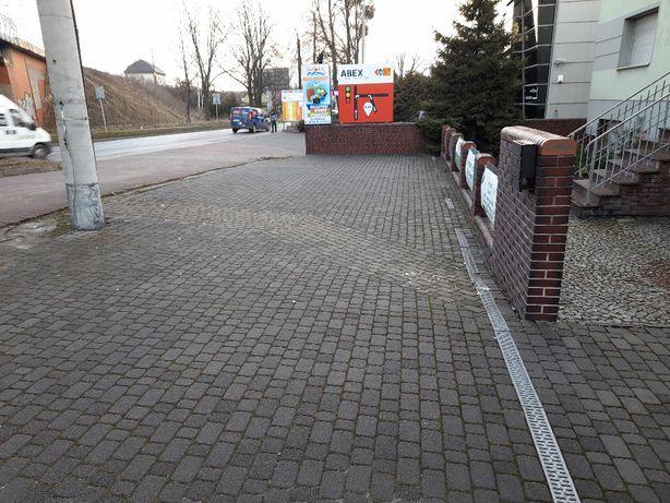 Parking Rybnik Mikołowska dla pracowników Tenneco/Purmo itp. wynajmę