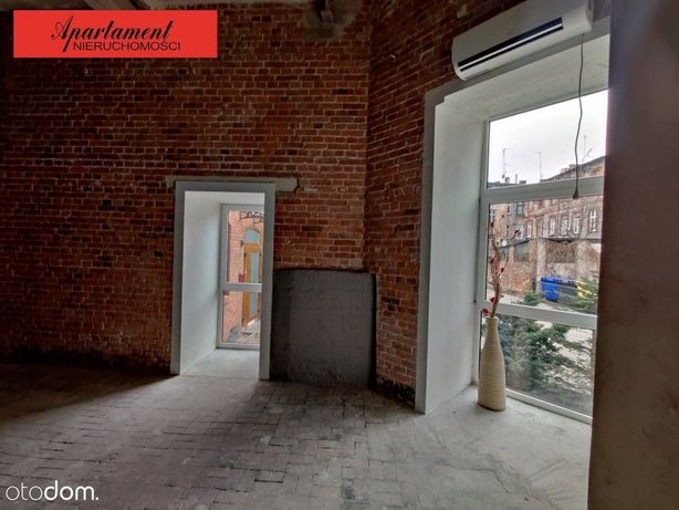 Loft w Centrum idealny pod Twój biznes
