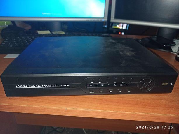 Видеорегистратор 8 канальный CoVi Security FDR-4440ND