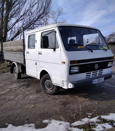 Продам авто LT31(шасси)