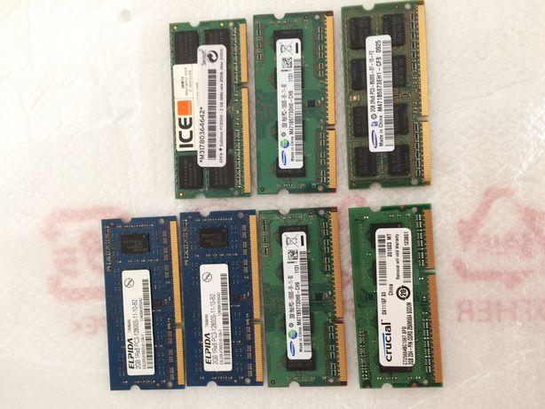 MacBook Pro Memórias 2gb