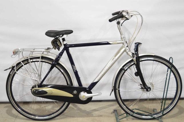 велосипед Batavus Vivente планетарка Shimano Nexus 8