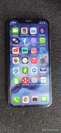 iPhone XS 256GB neverlock