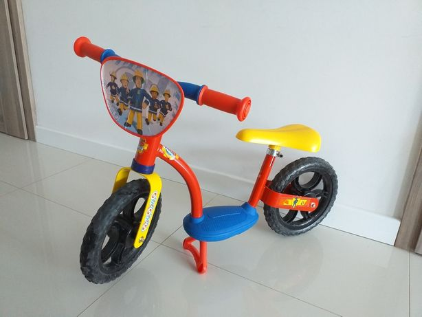 Rowerek biegowy 10 cali