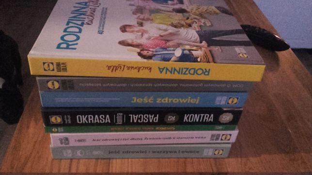 7 książek z Lidla