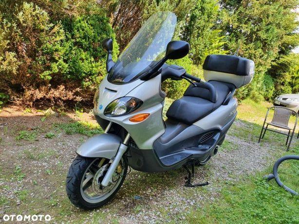 Piaggio X9 125ccm*11KW*