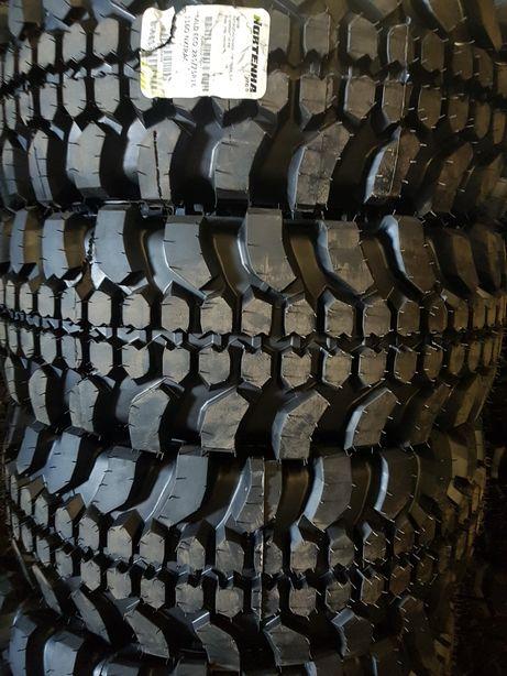 OFF ROAD R15-19 шини для бездоріжжя Profil Nortenha, наварка, гарантія