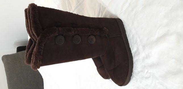 Buty damskie śniegowce UGG roz.41