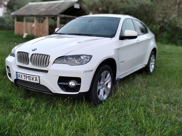 Продам BMW X6 X DRIVE 35I