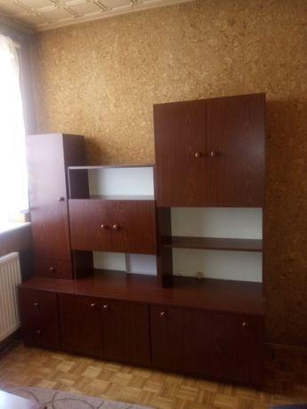 Meble do pokoju dziecięcego - półki i biurko