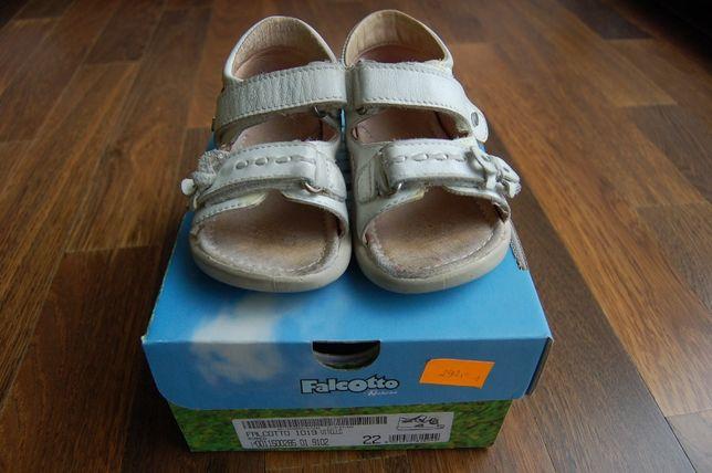 Sandały dziewczęce Falcotto 22