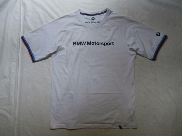 Koszulka BMW Motosport orginal HiT