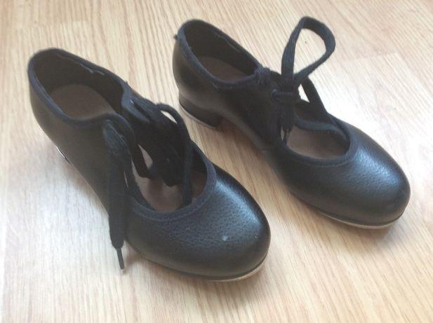 Туфли (Кожа) для танцев